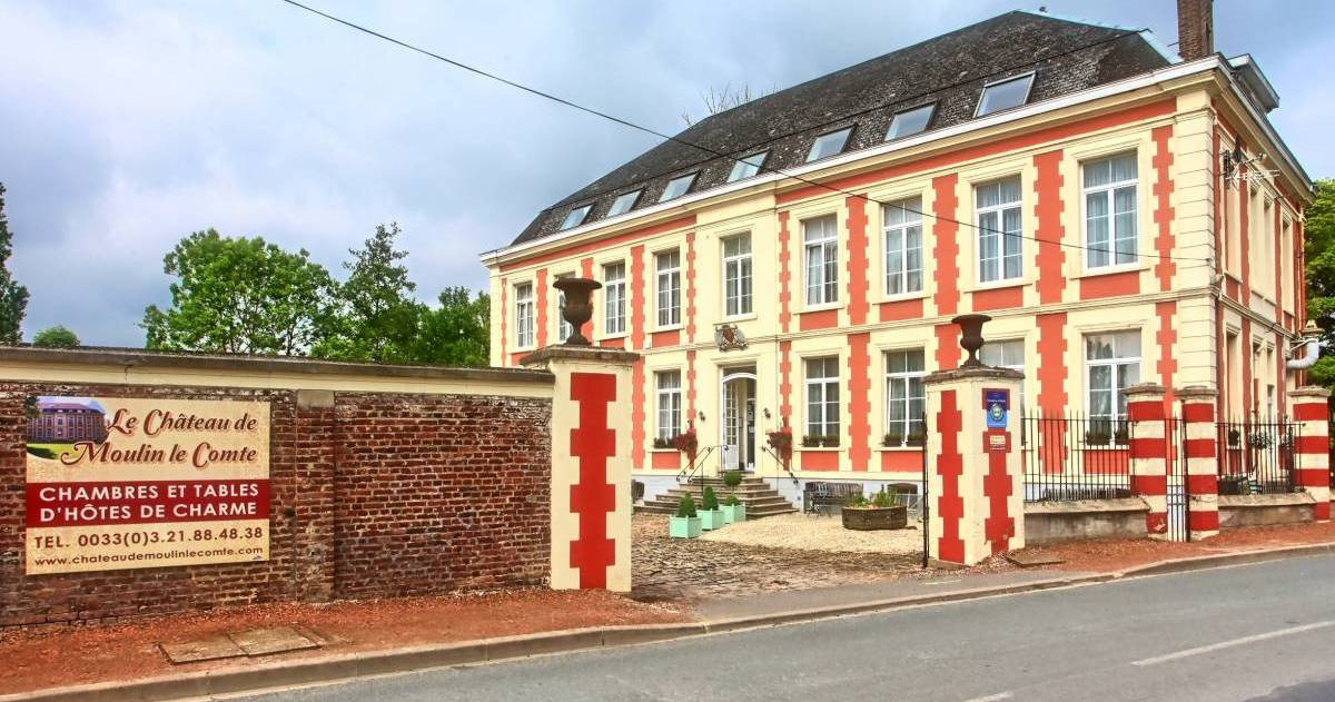 hotel bookings in Aire-sur-la-Lys