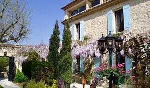 favorite hotels in popular destinations in Avignon, France